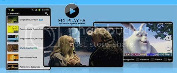 MX Player 1.7.12 APK Android