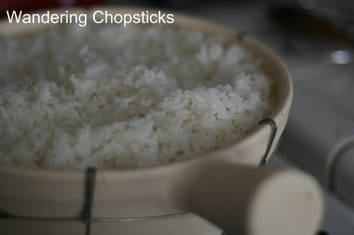 How to Cook Rice on the Stove Top 8
