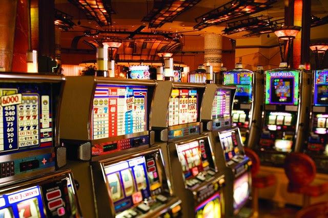 Best slot machines to play at casino