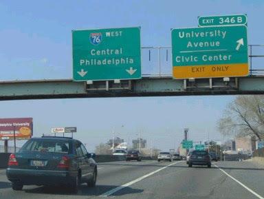 76ers highway
