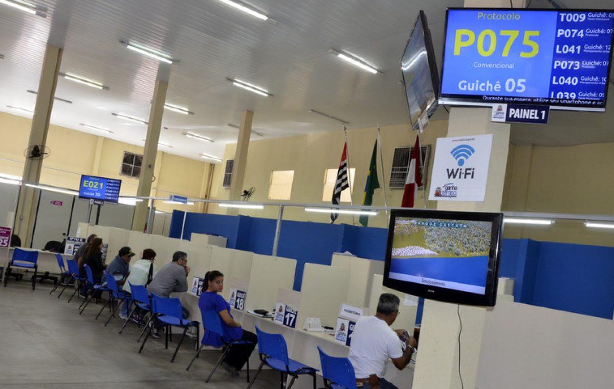 Contribuinte de Marília tem até dia 20 para aproveitar desconto de 90% em juros e multas da Anistia 2017