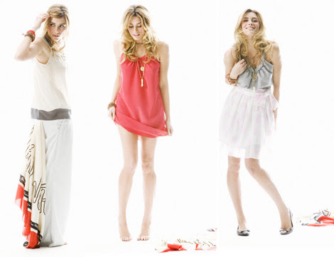 Rory Beca at shopbop.com -Shop over 100 of the hottest designers online!