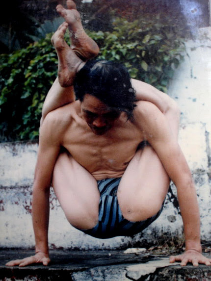 Nguyen The Cuong