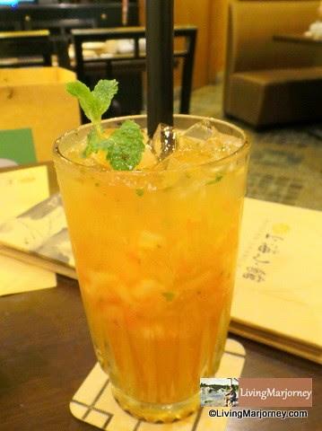 Shanghai Lily