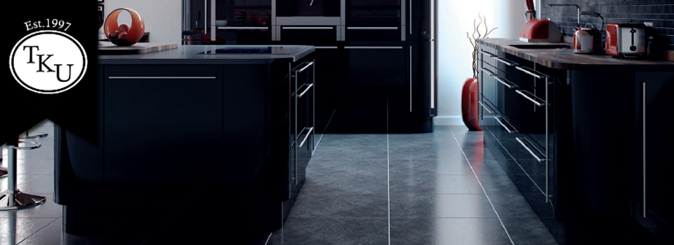 Bespoke fitted kitchens & bedrooms, The Kitchen Unit Yorkshire