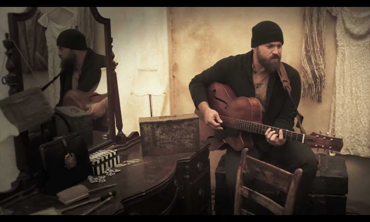Song of the Week: Zac Brown Band — Goodbye in Her Eyes
