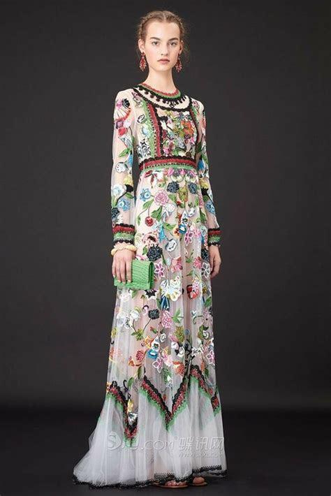 designer inspired boho ethnic long sleeve floral