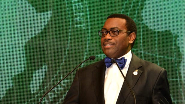 US reacts to World Food Prize won by Adesina