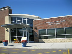 AirFest 2011 at the Georgetown-Scott County Regional Airport - Kentucky