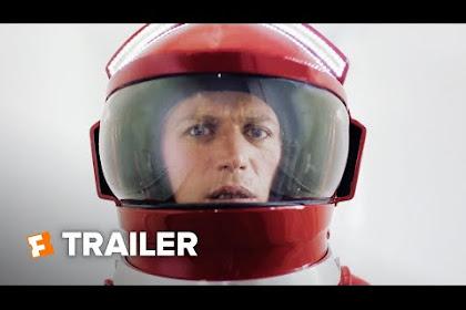 Stardust (2020) 'Full Movie' Johnny Flynn Salon Pictures