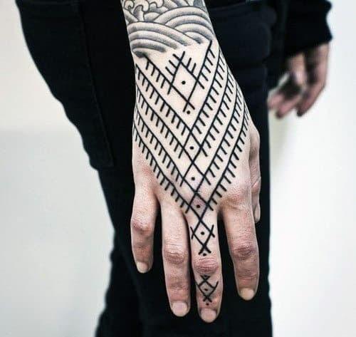 Cheryl Cole New Tattoo New Tattoo Designs For Men Hand