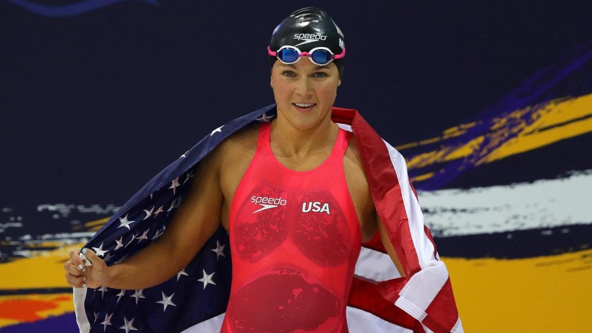 Becca Meyers, six-time Paralympic medalist, withdraws from 2021 Games after being denied medical accommodation