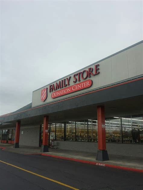 salvation army family store thrift stores  ne