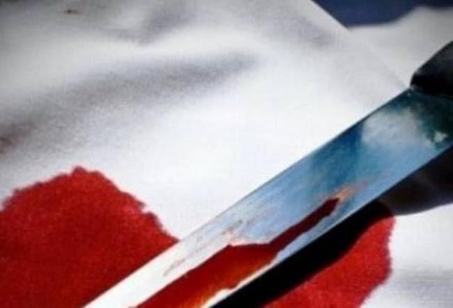 42χρονος αυτομαχαιρώθηκε μέσα σε Δημοτικό Σχολείο