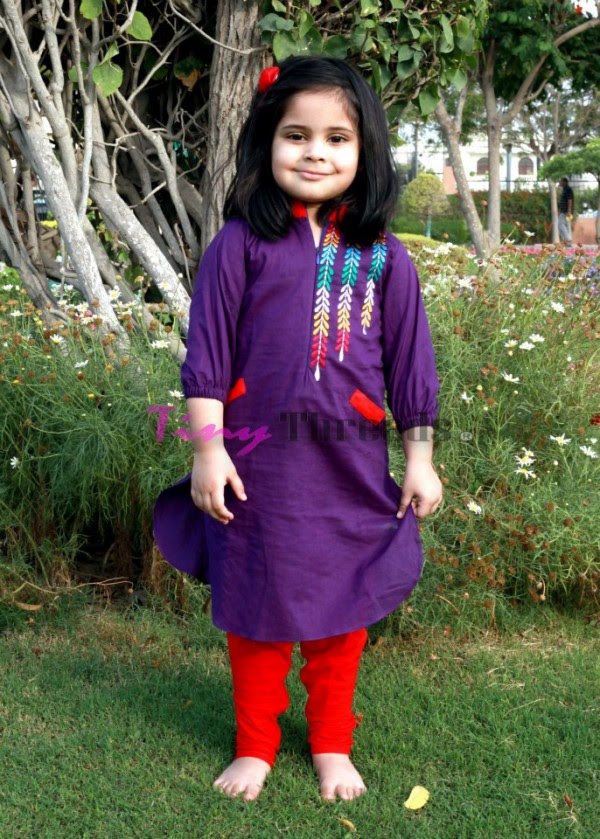 Tiny-Threads-Styish-Kids-Childerns-Springs-Summer-Dresses-2013-For-Casual-Wear-12
