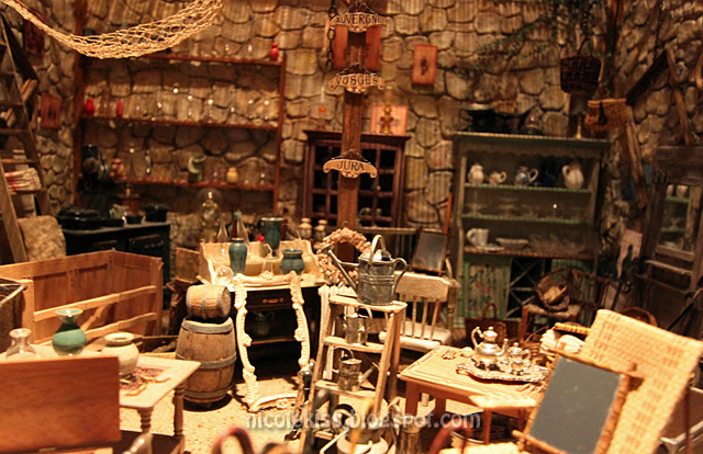 mini pottery place