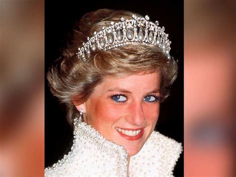 Princess Kate Dazzles in Princess Diana's Beloved Tiara