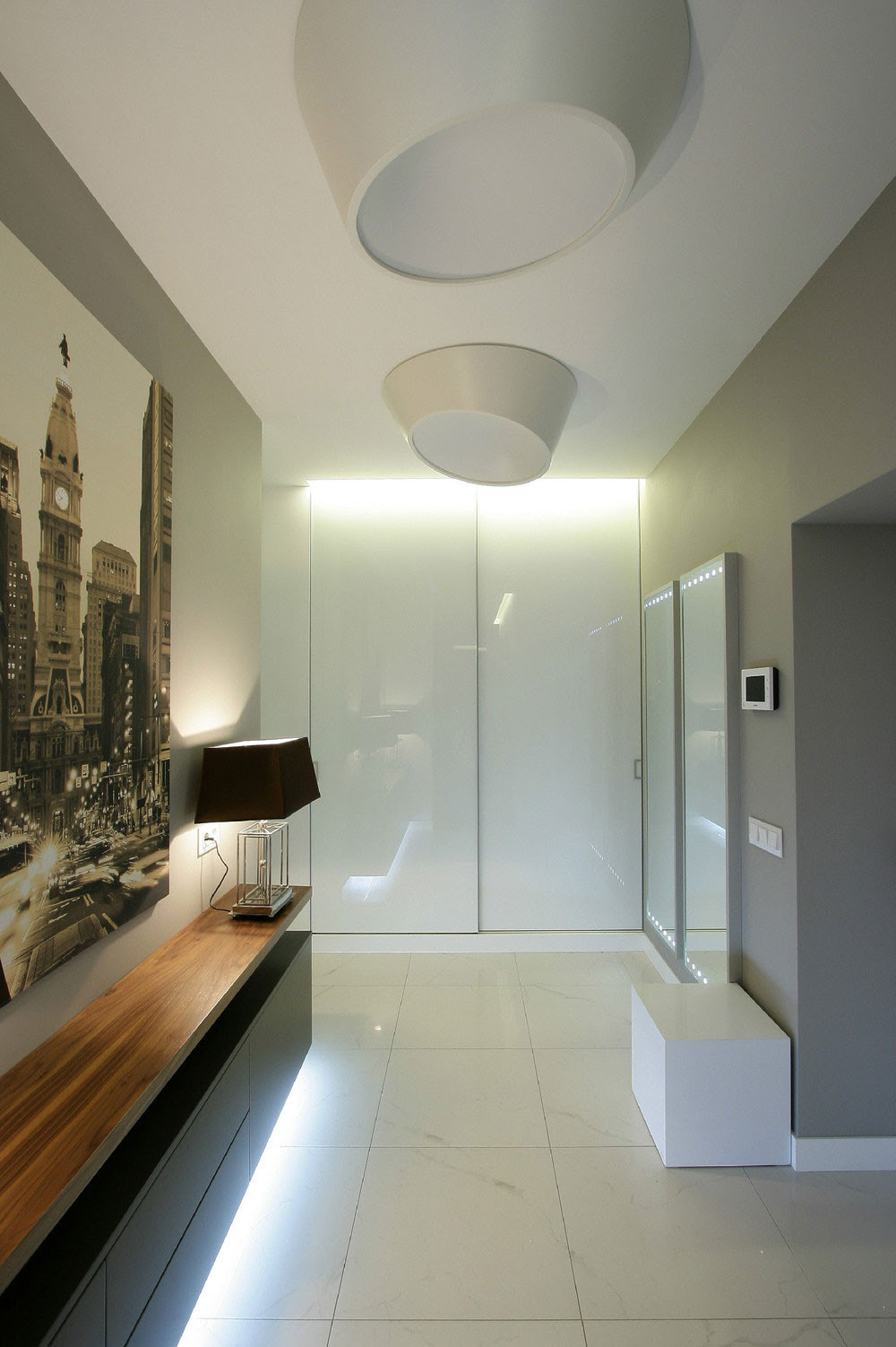 Small Apartment Designed To Perfection by SVOYA Studio ...