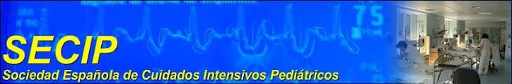 SECIP. Sociedad Española de Cuidados Intensivos Pediátricos.
