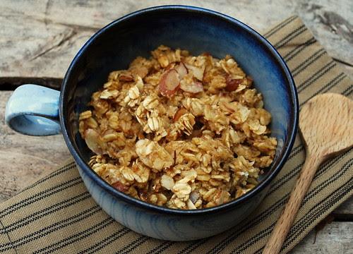 Baked Oatmeal 2