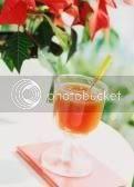 Cocktail Vitaminico Vegan