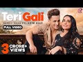 Teri Gali lyrics Barbie Maan Ft Asim Riaz | Vee | Guru Randhawa