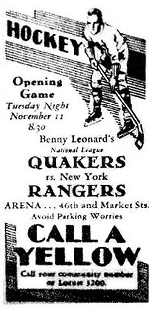 Quakers opening night ad photo Quakers opening night ad.jpg