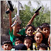 Iraqi Health Ministry Campaigns to Ban Toy Guns