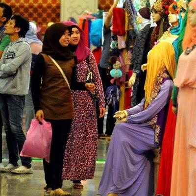 Idul Fitri Itu Bukan Sekedar Baju Baru