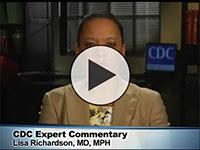 Gráfica: Video sobre trastornos de la sangre