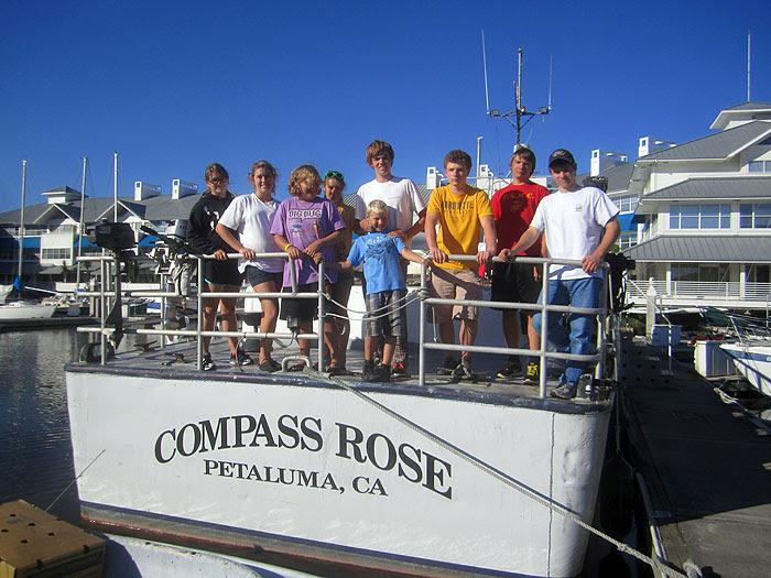 Summer Cruise 201129
