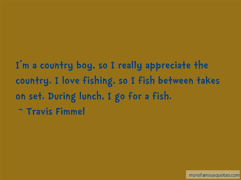 I Love My Country Boy Quotes Top 8 Quotes About I Love My Country
