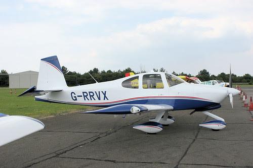 G-RRVX