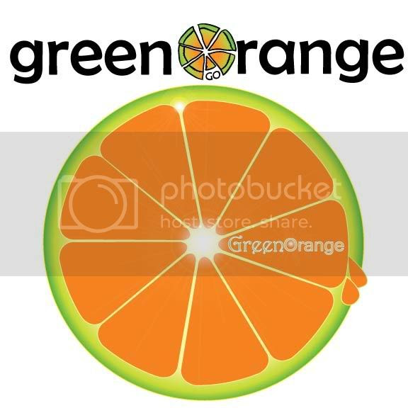 GreenOrange-GO