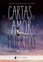 Cartas de amor a los muertos Ava Dellaira