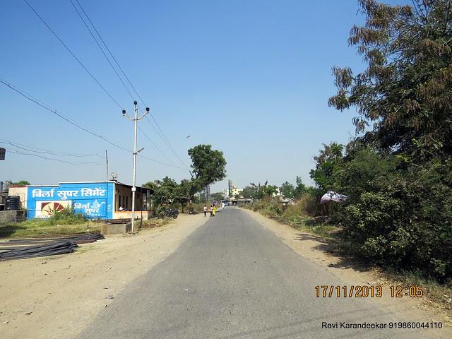 "Nande Pirangut Road - Visit Amit Rujuta Ventures' ""Gloria"" 1 BHK 1.5 BHK 2 BHK Flats at Nande near Hinjewadi on Pirangut Nande  Road Taluka Mulshi District Pune 412115"