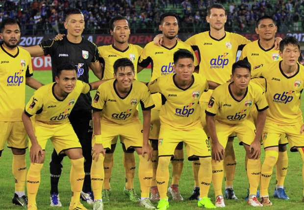 Mitra Kukar bermain imbang saat menjamu PSM Makassar