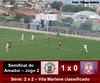 Estrela e Vila Marlene vencem e estão na decisão da 1ª divisão do Amador em 2010