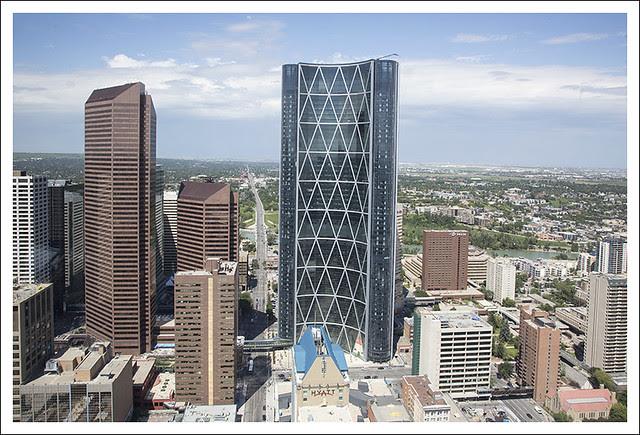 Calgary Tower 5