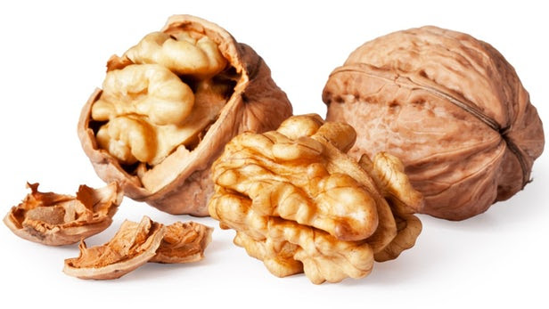 Walnuts' Health Benefits Improve Cognitive Function