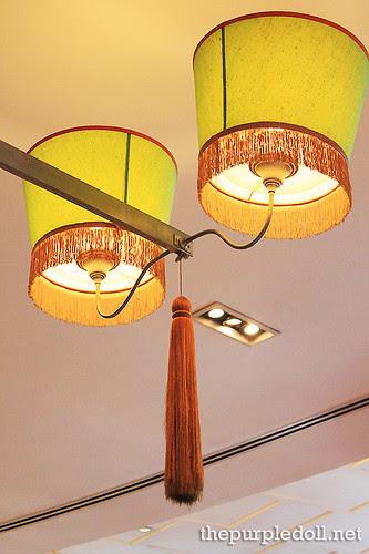 Xin Tian Di Lights