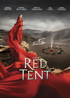 Red Tent, The - Season 1