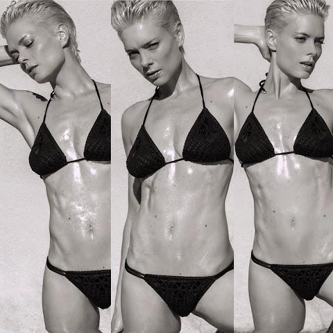 Nina Bergman Nude Pics (@Tumblr) | Top 12 Hottest