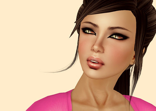 Candy Doll, LoQ, Tuli, Glam Affair
