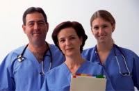 Gostar de cuidar das pessoas: característica dos profissionais de Enfermagem