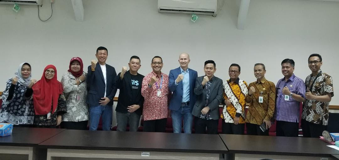 quot;Implementing SIS in Jakartaquot; Meeting with Ministry of Education and Culture Jakarta, Indonesia