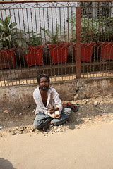 he is a drunkard .. he loves to beg,,, thirst and a peg by firoze shakir photographerno1