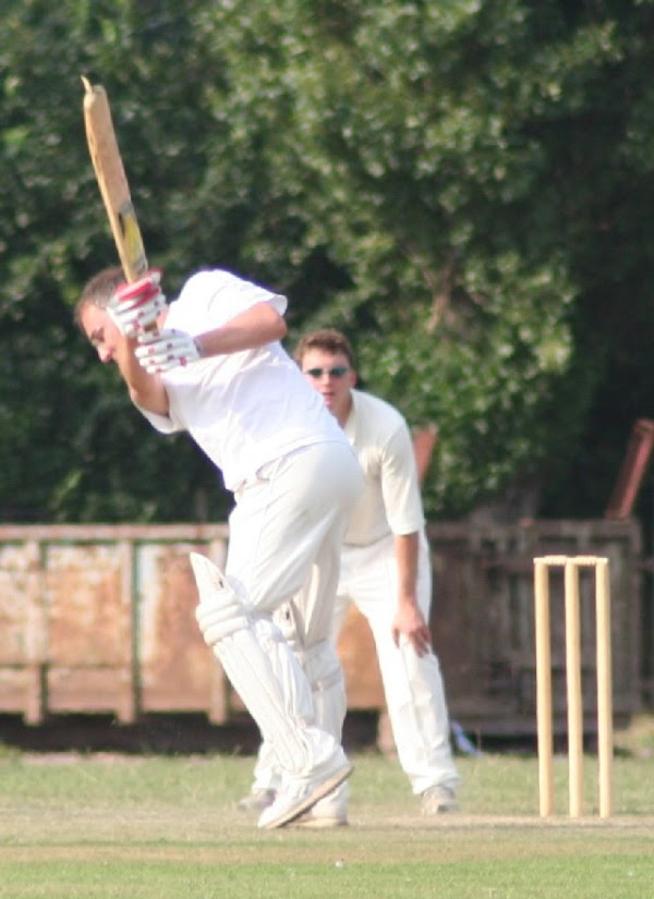 © Dodgers Cricket Club 2008