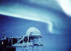 misterele din Antarctica