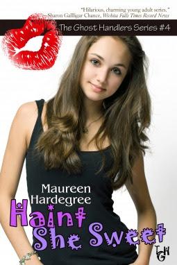 Haint She Sweet by Maureen Hardegree